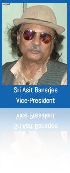 Asit Banerjee