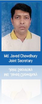 Md. Javed Chowdhury