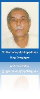 ramanuj mukhopadhya