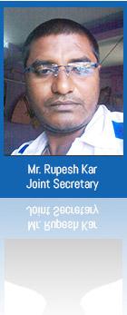 Rupesh Kar